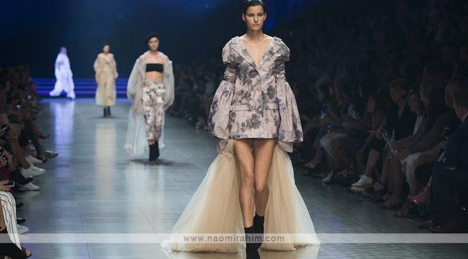 Photo Gallery : VAMFF 2018 | National Graduate Showcase – Virgin Australia Melbourne Fashion Festival