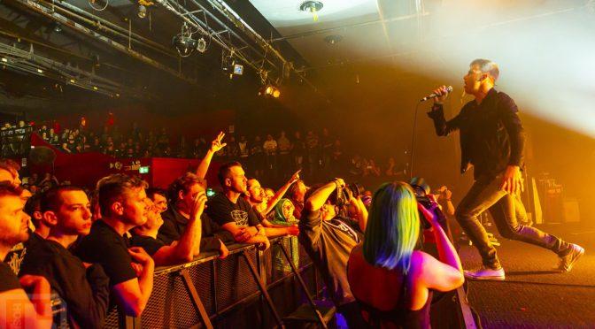 Photo Gallery : TesseracT + Circles at Metro Theatre, Sydney – 15 September 2018