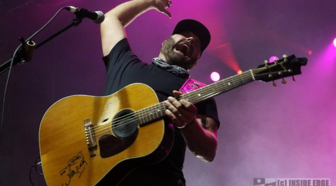 Live Review : RANDY HOUSER at Enmore Theatre, Sydney – 13 December 2018