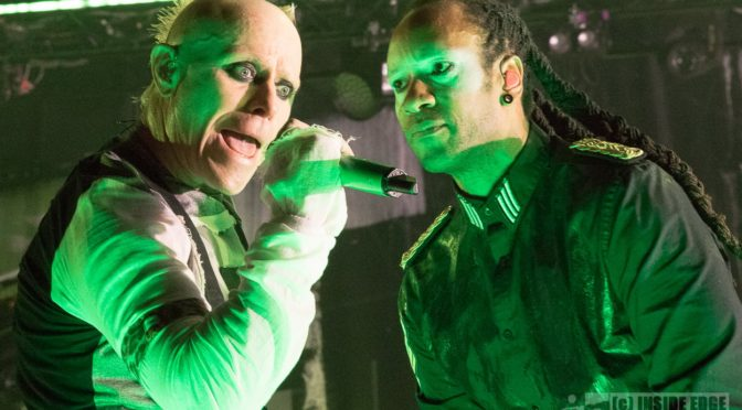 Photo Gallery : The Prodigy at Qudos Bank Arena, Sydney – 2 February 2019