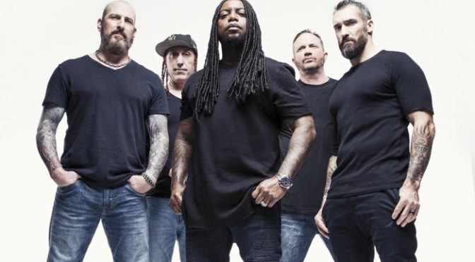 Tour News : Sevendust announce Redhook as 2019 Australian Tour support