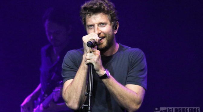 Live Review : Brett Eldredge & Jon Pardi + Brad Cox at Enmore Theatre, Sydney – 29 April 2019
