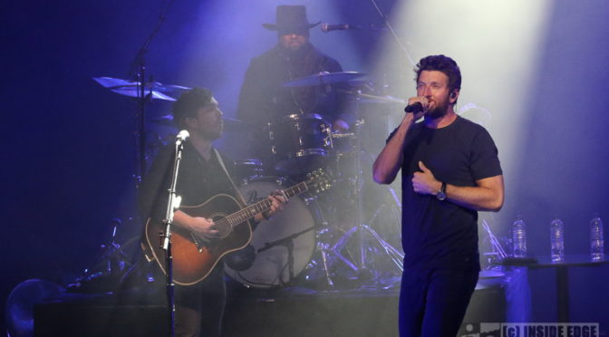 Photo Gallery : Brett Eldredge & Jon Pardi at Enmore Theatre, Sydney – 29 April 2019