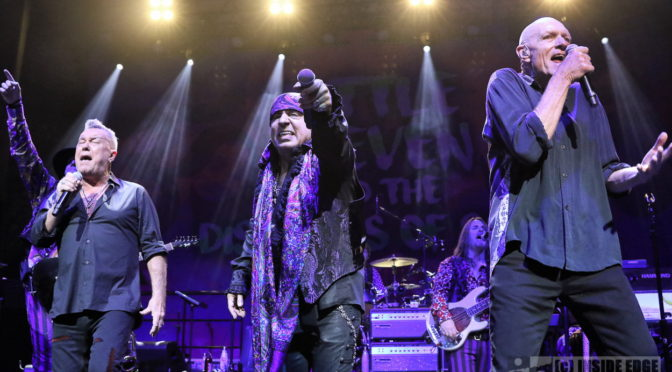 Live Review : Little Steven and the Disciples Of Soul at Enmore Theatre, Sydney – 25 April 2019