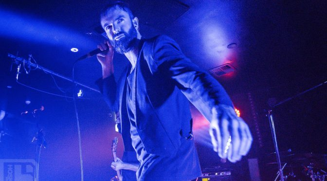 Photo Gallery : KARNIVOOL at The Cambridge, Newcastle – 30 May 2019