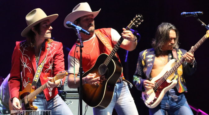 Live Review: Country to Country (C2C) at Qudos Bank Arena, Sydney – 28 September 2019