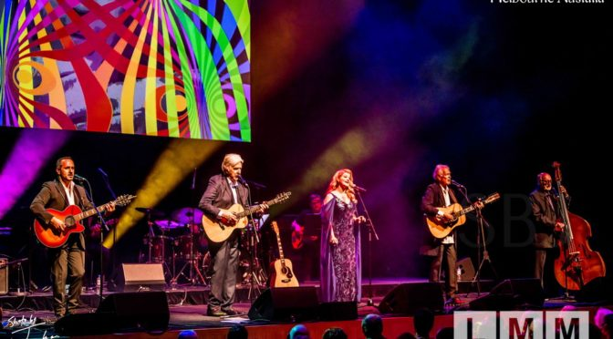 Live Review : Mirusia & The Original Seekers At Melbourne Recital Centre – 2nd November 2019