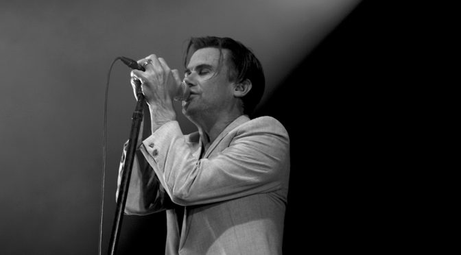 Live Review : Grinspoon + The Hard Aches + The Gooch Palms at Newcastle Entertainment Centre – 1st November 2019