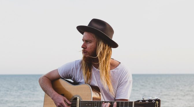 5 things you didn't know about Stu Larsen