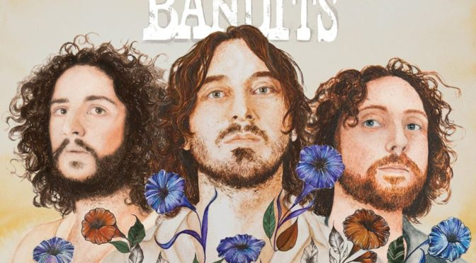 Album Review : Wille and the Bandits – PATHS