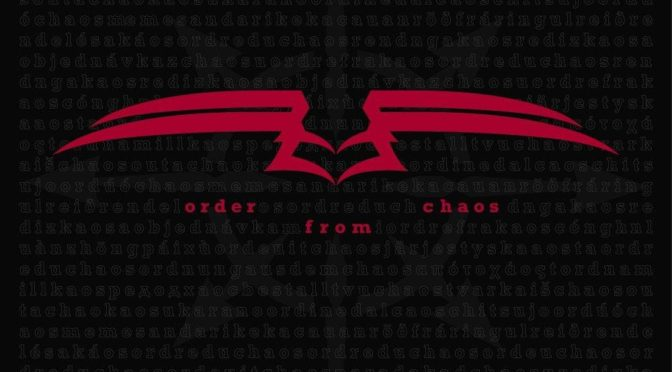 Album Review : WARBIRDS – Order From Chaos