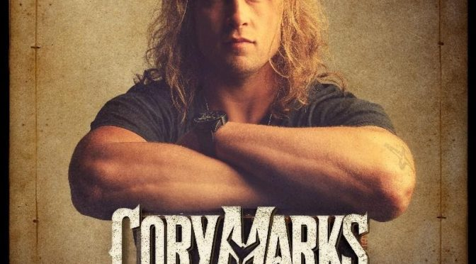 Album Review : CORY MARKS – Who I Am