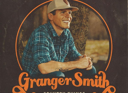Album Review : Granger Smith – Country Things, Vol. 1 & 2