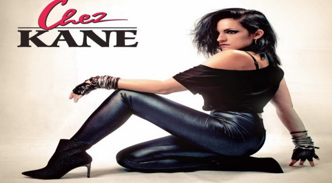 Album Review : Chez Kane – (Self-Titled Debut Album)