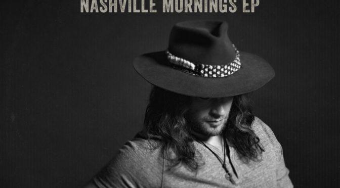 Album Review : Cory Marks – Nashville Mornings