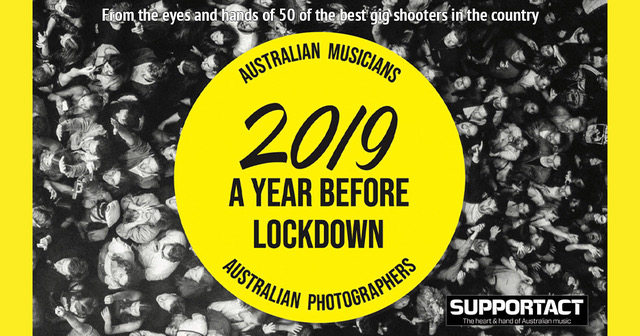 2019 – A Year Before Lockdown