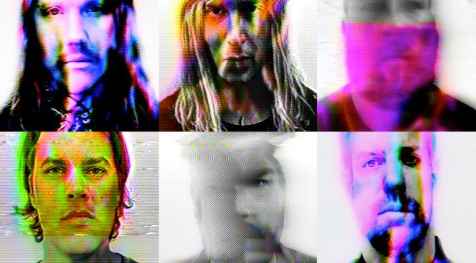 Underoath Share New Single 'Pneumonia' From New Album 'Voyeurist'