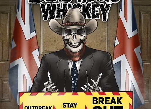 EP Review : Dead Man's Whiskey – Breakout