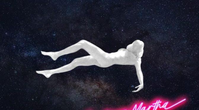 Album Review : Smoking Martha – Universe